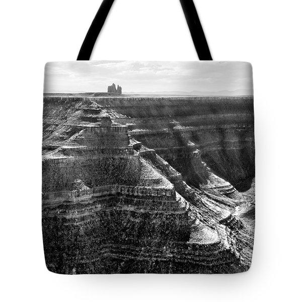 Utah Outback 14 Tote Bag by Mike McGlothlen