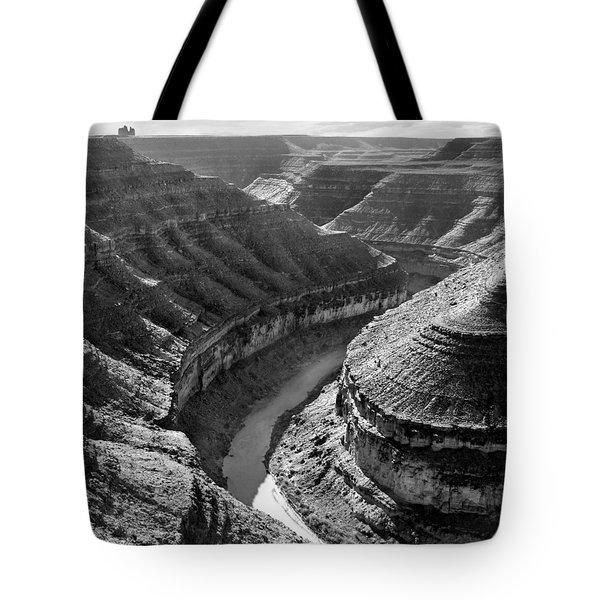 Utah Outback 15 Tote Bag by Mike McGlothlen