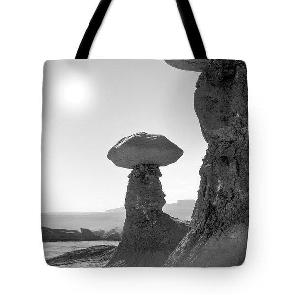 Utah Outback 19 Tote Bag by Mike McGlothlen
