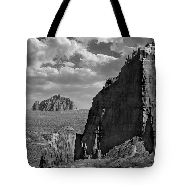Utah Outback 26 Tote Bag by Mike McGlothlen