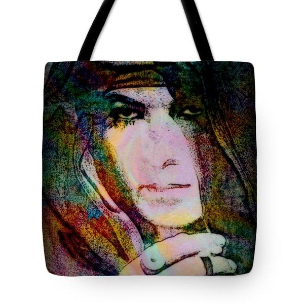 Valentino Tote Bag by WBK