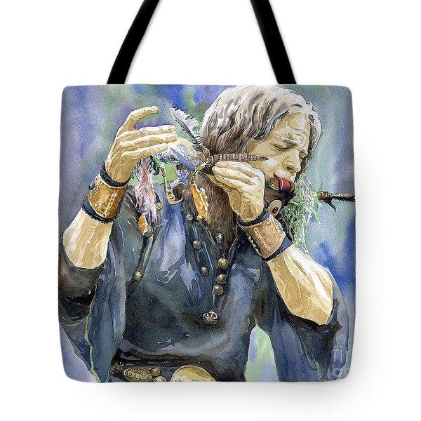 Varius Coloribus Tote Bag by Yuriy  Shevchuk