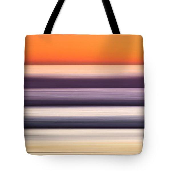 Venice Steps  -  1 Of 3 Tote Bag by Sean Davey