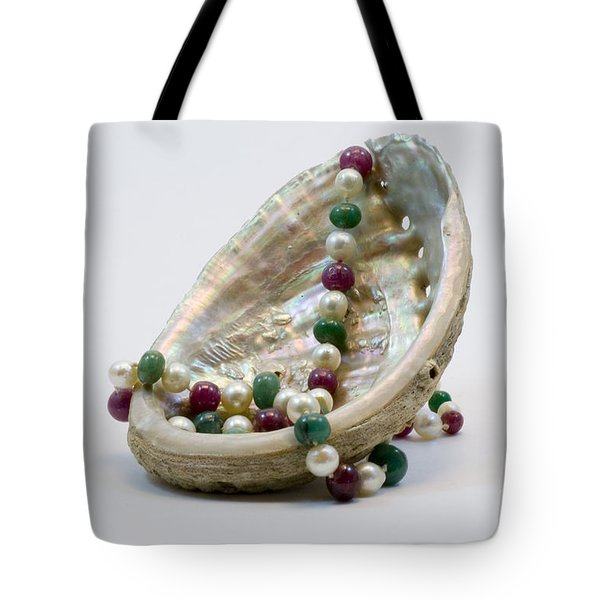 Venus Ear Tote Bag by Sophie De Roumanie