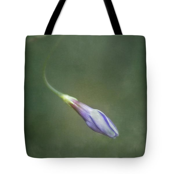 vinca Tote Bag by Priska Wettstein