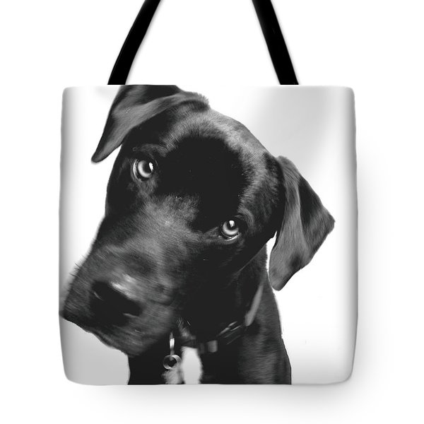 What Tote Bag by Amanda Barcon