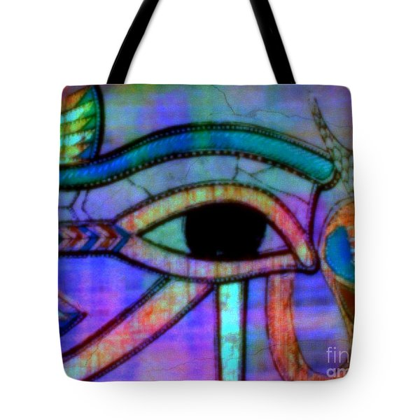 What Dreams May Come Tote Bag by WBK