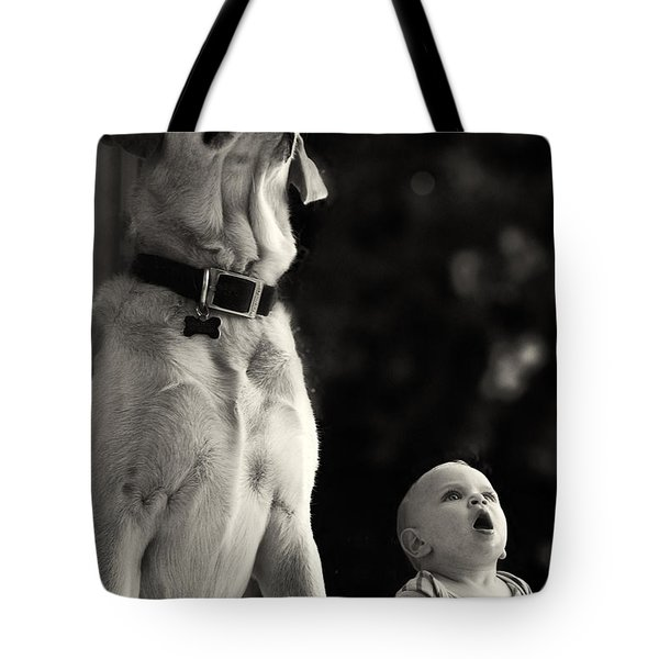 what is that Tote Bag by Stylianos Kleanthous