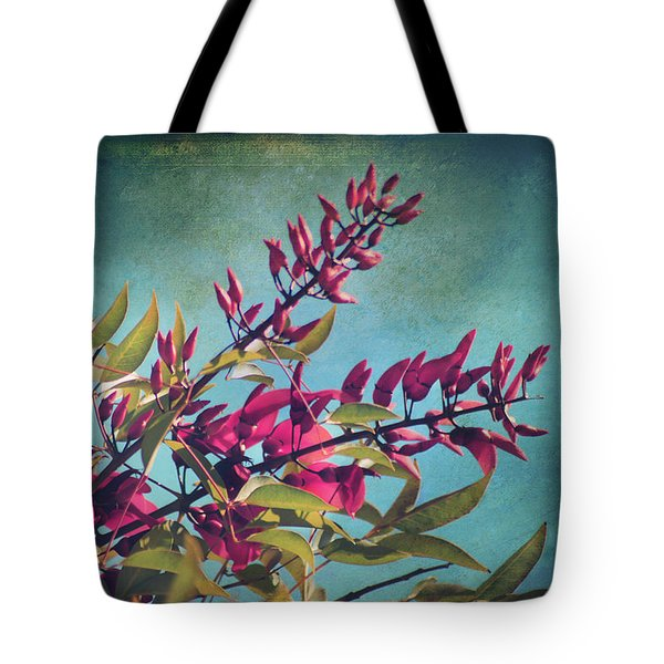 When You Love Someone.... Tote Bag by Laurie Search