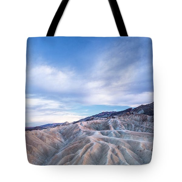 Where To Go Tote Bag by Jon Glaser