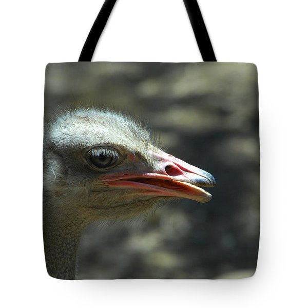 Where's The Sand Tote Bag by Donna Blackhall
