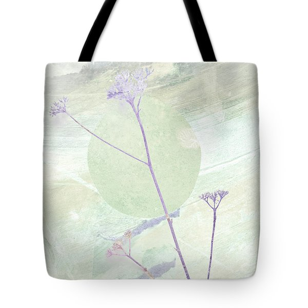 Whisper in the Wiind Tote Bag by Ann Powell