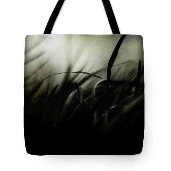Wicked Garden Tote Bag by Rebecca Sherman