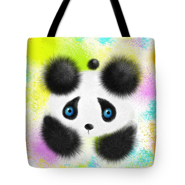 Will I Fit In Tote Bag by Oiyee At Oystudio