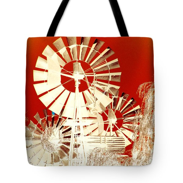Wind In The Willows Tote Bag by Holly Kempe