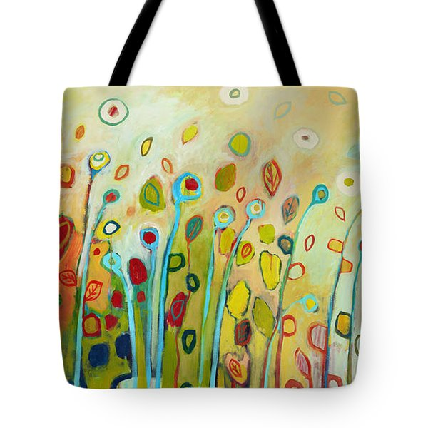 Within Tote Bag by Jennifer Lommers