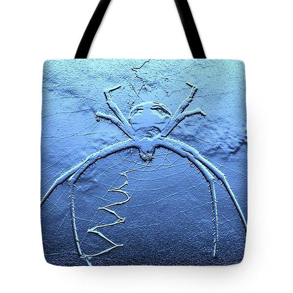 Worldwide Web Tote Bag by Al Powell Photography USA