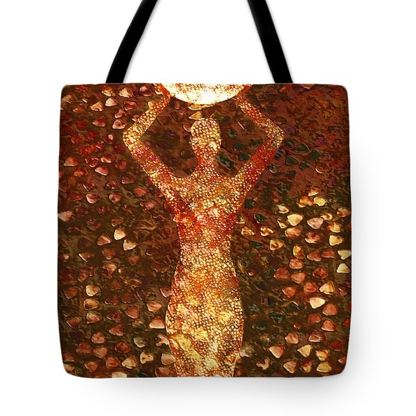 Worth Tote Bag by Photodream Art