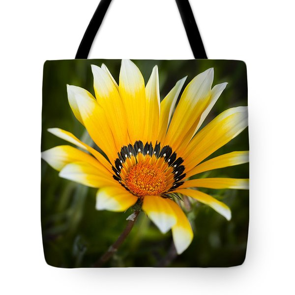 Yellow Fellow Tote Bag by Kelley King