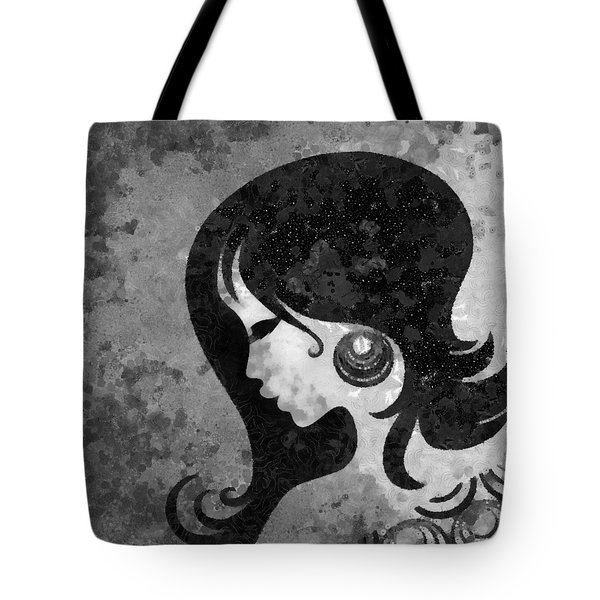 You Are The Only One 2 Tote Bag by Angelina Vick