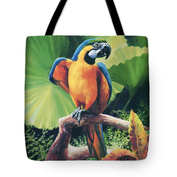 You Got To Be Kidding Tote Bag by Laurie Hein