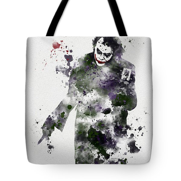 Zero Empathy Tote Bag by Rebecca Jenkins