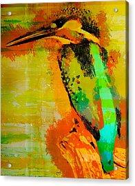 0453 Acrylic Print by I J T Son Of Jesus