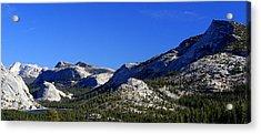 Beautiful Sierras Acrylic Print by Lynn Bawden