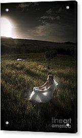 New Beginning Acrylic Print by Jorgo Photography - Wall Art Gallery