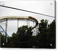 Busch Gardens - 12128 Acrylic Print by DC Photographer