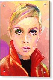 Twiggs Acrylic Print by GCannon