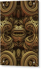 20120331-1 Acrylic Print by Lyle Hatch