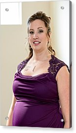 20141018-dsc00407 Acrylic Print by Christopher Holmes