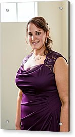 20141018-dsc00414 Acrylic Print by Christopher Holmes