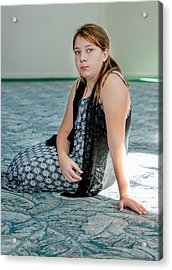 20141018-dsc00419 Acrylic Print by Christopher Holmes