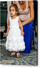 20141018-dsc00420 Acrylic Print by Christopher Holmes