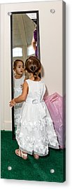 20141018-dsc00425 Acrylic Print by Christopher Holmes