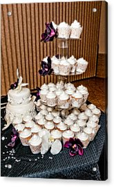 20141018-dsc00469 Acrylic Print by Christopher Holmes