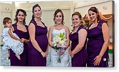 20141018-dsc00481 Acrylic Print by Christopher Holmes