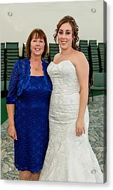 20141018-dsc00494 Acrylic Print by Christopher Holmes