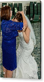 20141018-dsc00498 Acrylic Print by Christopher Holmes