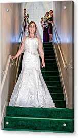 20141018-dsc00506 Acrylic Print by Christopher Holmes