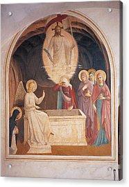 Italy, Tuscany, Florence, San Marco Acrylic Print by Everett