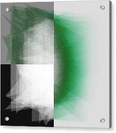 5040.23.7 Acrylic Print by Gareth Lewis