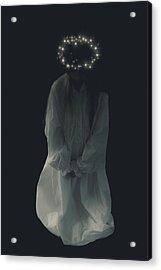 Angel Acrylic Print by Joana Kruse