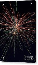 Independence Day Acrylic Print by Matt  Davis