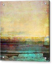 Abstract Print 5 Acrylic Print by Filippo B