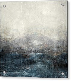 Abstract Print 9 Acrylic Print by Filippo B