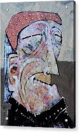 Aetas No 2 Acrylic Print by Mark M  Mellon