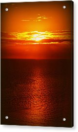 Another Beautiful Day... Acrylic Print by  Tanya Tanski